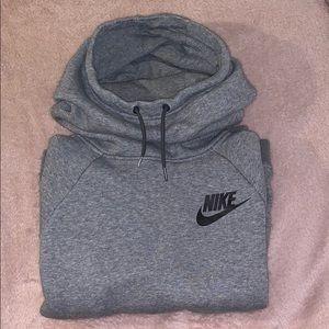 Nike women's rally hoodie